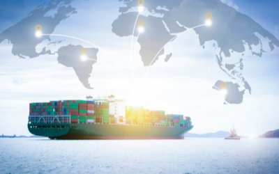 Emerging and Developing Nations Need to Accelerate Trade Digitalization. Here's 5 Reasons Port Community Systems Matter More than Ever