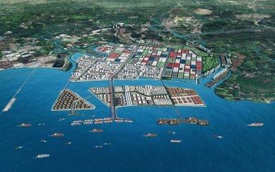 Call for new 'Marshall Plan' for Port Digitalisation