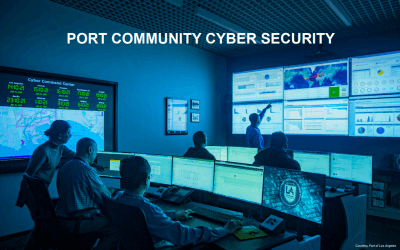 Port Community Cyber Security Report