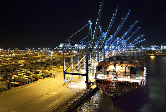 Ports are at the heart of supply chain digitalisation