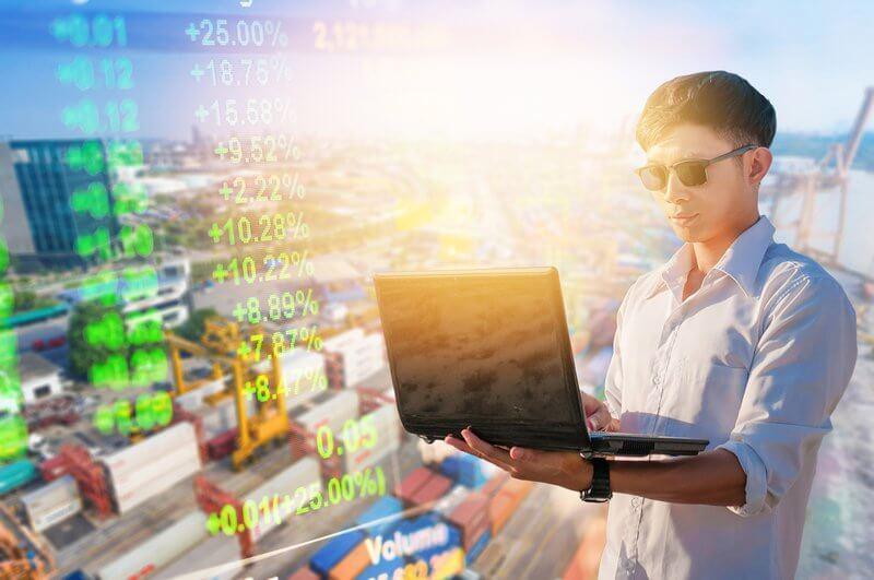 New global ISO-standard for ship-shore data exchange